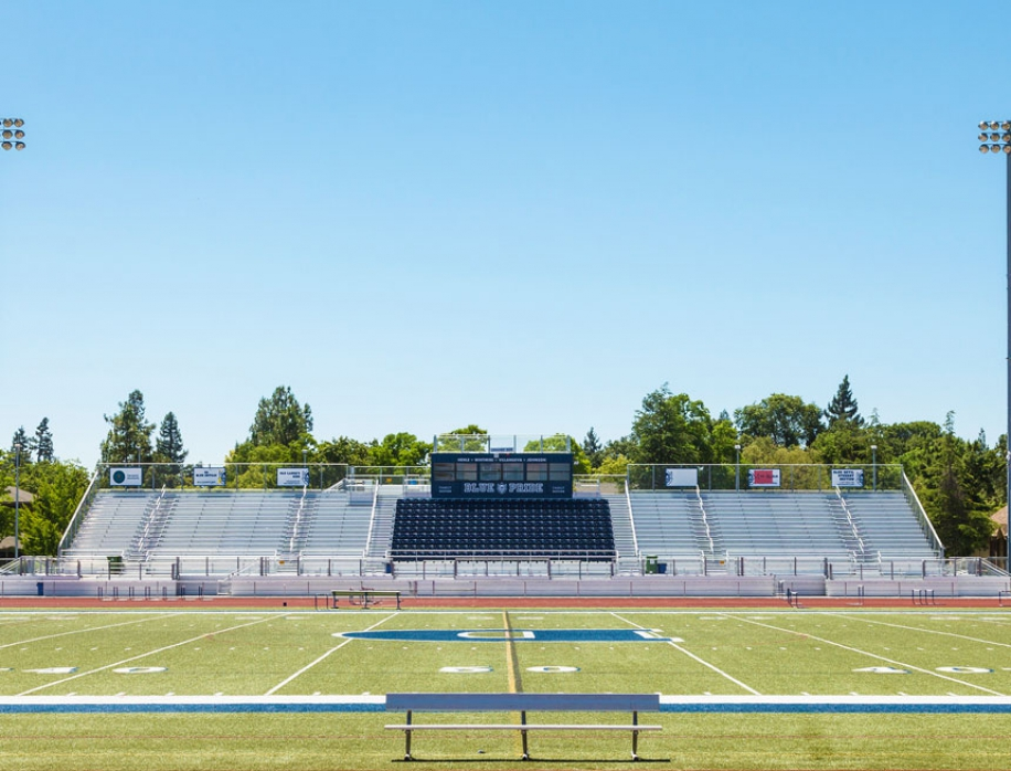 Davis High School Stadium Enhancement